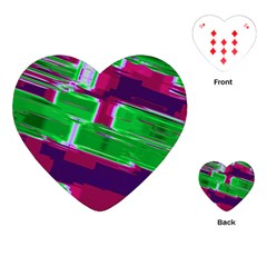 Background Wallpaper Texture Playing Cards (heart)