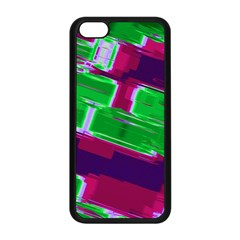 Background Wallpaper Texture Apple Iphone 5c Seamless Case (black)