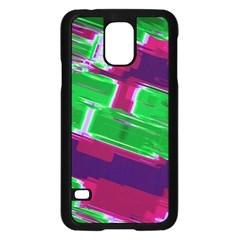 Background Wallpaper Texture Samsung Galaxy S5 Case (black)