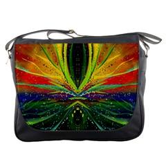 Future Abstract Desktop Wallpaper Messenger Bags