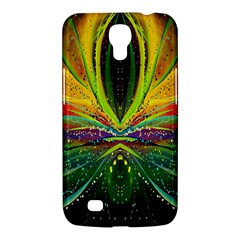 Future Abstract Desktop Wallpaper Samsung Galaxy Mega 6.3  I9200 Hardshell Case