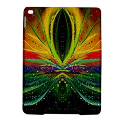 Future Abstract Desktop Wallpaper iPad Air 2 Hardshell Cases