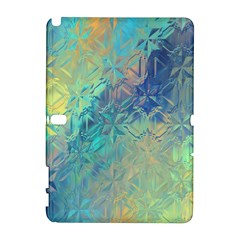 Colorful Patterned Glass Texture Background Galaxy Note 1