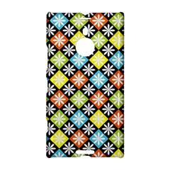 Diamond Argyle Pattern Colorful Diamonds On Argyle Style Nokia Lumia 1520