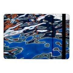 Colorful Reflections In Water Samsung Galaxy Tab Pro 10.1  Flip Case