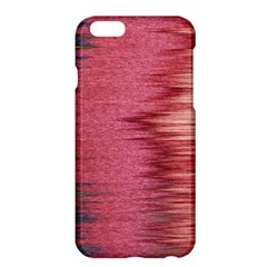 Rectangle Abstract Background In Pink Hues Apple iPhone 6 Plus/6S Plus Hardshell Case