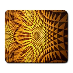 Patterned Wallpapers Large Mousepads