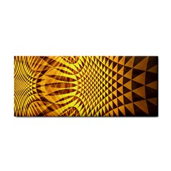 Patterned Wallpapers Cosmetic Storage Cases