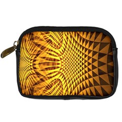 Patterned Wallpapers Digital Camera Cases