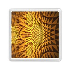 Patterned Wallpapers Memory Card Reader (square)