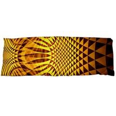 Patterned Wallpapers Body Pillow Case (Dakimakura)