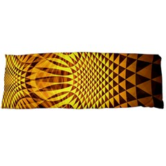 Patterned Wallpapers Body Pillow Case Dakimakura (two Sides)
