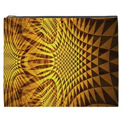 Patterned Wallpapers Cosmetic Bag (XXXL)