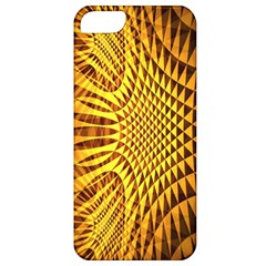 Patterned Wallpapers Apple iPhone 5 Classic Hardshell Case