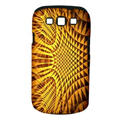 Patterned Wallpapers Samsung Galaxy S III Classic Hardshell Case (PC+Silicone)