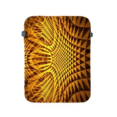 Patterned Wallpapers Apple iPad 2/3/4 Protective Soft Cases