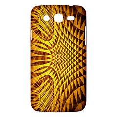 Patterned Wallpapers Samsung Galaxy Mega 5.8 I9152 Hardshell Case