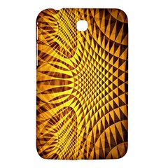Patterned Wallpapers Samsung Galaxy Tab 3 (7 ) P3200 Hardshell Case
