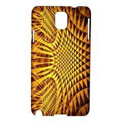 Patterned Wallpapers Samsung Galaxy Note 3 N9005 Hardshell Case