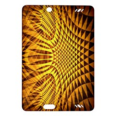 Patterned Wallpapers Amazon Kindle Fire HD (2013) Hardshell Case
