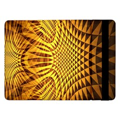 Patterned Wallpapers Samsung Galaxy Tab Pro 12.2  Flip Case
