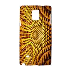 Patterned Wallpapers Samsung Galaxy Note 4 Hardshell Case