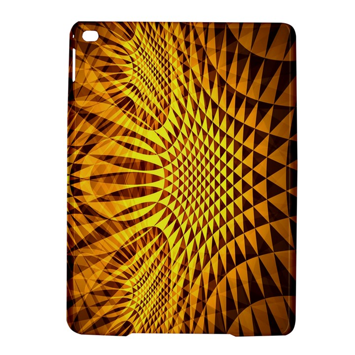 Patterned Wallpapers iPad Air 2 Hardshell Cases