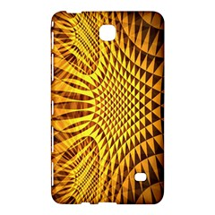 Patterned Wallpapers Samsung Galaxy Tab 4 (8 ) Hardshell Case