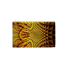 Patterned Wallpapers Cosmetic Bag (XS)
