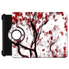 Tree Art Artistic Abstract Background Kindle Fire HD 7
