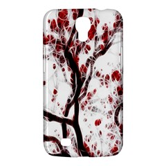 Tree Art Artistic Abstract Background Samsung Galaxy Mega 6 3  I9200 Hardshell Case