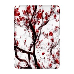 Tree Art Artistic Abstract Background Galaxy Note 1