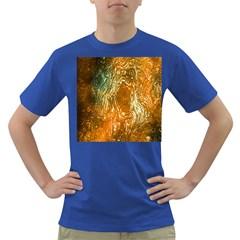 Light Effect Abstract Background Wallpaper Dark T-Shirt