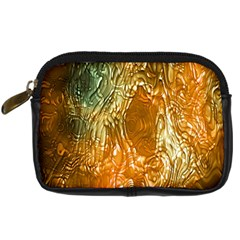 Light Effect Abstract Background Wallpaper Digital Camera Cases