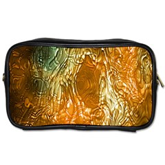 Light Effect Abstract Background Wallpaper Toiletries Bags