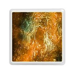 Light Effect Abstract Background Wallpaper Memory Card Reader (square)