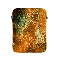 Light Effect Abstract Background Wallpaper Apple Ipad 2/3/4 Protective Soft Cases