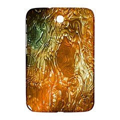 Light Effect Abstract Background Wallpaper Samsung Galaxy Note 8.0 N5100 Hardshell Case