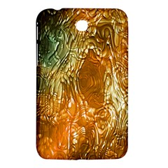 Light Effect Abstract Background Wallpaper Samsung Galaxy Tab 3 (7 ) P3200 Hardshell Case