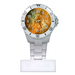 Light Effect Abstract Background Wallpaper Plastic Nurses Watch