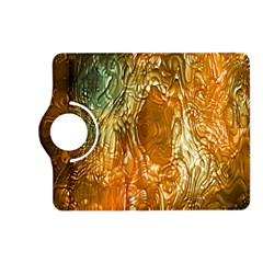 Light Effect Abstract Background Wallpaper Kindle Fire Hd (2013) Flip 360 Case