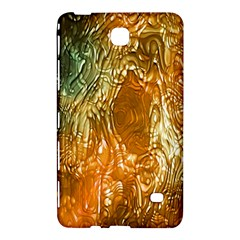 Light Effect Abstract Background Wallpaper Samsung Galaxy Tab 4 (7 ) Hardshell Case