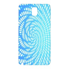 Abstract Pattern Neon Glow Background Samsung Galaxy Note 3 N9005 Hardshell Back Case