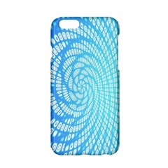 Abstract Pattern Neon Glow Background Apple Iphone 6/6s Hardshell Case