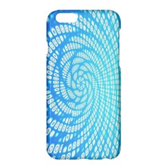 Abstract Pattern Neon Glow Background Apple Iphone 6 Plus/6s Plus Hardshell Case