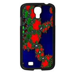 Recurring Circles In Shape Of Amphitheatre Samsung Galaxy S4 I9500/ I9505 Case (Black)