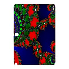 Recurring Circles In Shape Of Amphitheatre Samsung Galaxy Tab Pro 12.2 Hardshell Case