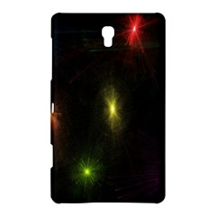 Star Lights Abstract Colourful Star Light Background Samsung Galaxy Tab S (8 4 ) Hardshell Case