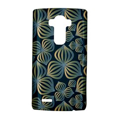 Gradient Flowers Abstract Background Lg G4 Hardshell Case