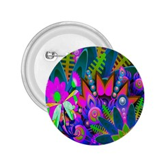 Wild Abstract Design 2.25  Buttons